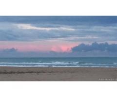 Da giugno a settembre a 30m.dalla spiaggia