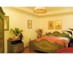 SUITE IN GOLF HOTEL, PRESSO VIGO DI FASSA(TRENTO), PASSO DI