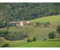 Casale Carocci appartamenti nei Monti Sibillini