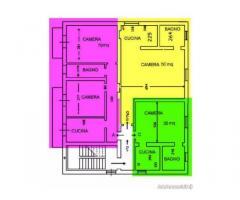 Appartamento per mare ad Amantea € 700