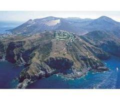 Villaggio vacanza presso Isola vulcano - Messina