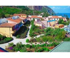Villaggio vacanza presso Piraino - Messina