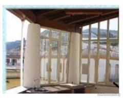 Lipari appartamenti climatizzati a m.50 dalla spiaggia