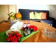 Appartamenti a Taormina e Giardini Naxos