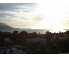 Isola di Procida:casa con vista panoramica