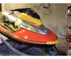 Moto d'acqua Xp1000