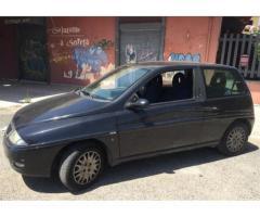 Lancia ypsilon Como passaggio di proprietà