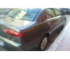 ALFA ROMEO 156 1ª serie - 2000