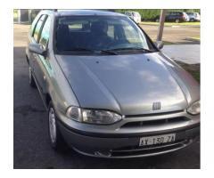 Fiat palio 1.2. Benzina