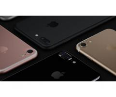 nuovo Apple iPhone 7 e iPhone 7 plus con iOS 10