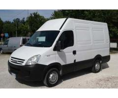 IVECO DAILY TETTO ALTO