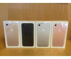 Apple iPhone 7 32GB 420 Euro e Apple iPhone 7 Plus 32GB 450 Euro e S7 edge 380 EUR