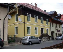 Casa indipendente in zona CAMPOROSSO a Tarvisio