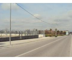 Affitto Agricolo in Via Pomigliano