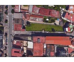 Vendita Edificabile residenziale in Via Antonio de Curtis