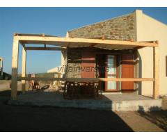 Villetta a schiera in vendita a Porto Torres 68 mq  Rif: 384340