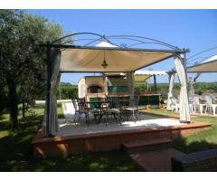 Villa in vendita a Falconara Marittima, FALCONARA