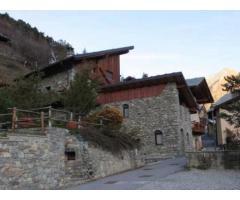 Rif: 0030541103/12ESL1CHEILLONAOFD - Villa in Vendita a Valpelline