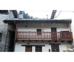 RifVVSH014 - Casa indipendente in Vendita a Champorcher di 85 mq