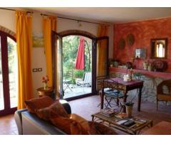 Rif: BEN - Villa in Vendita a Civitella in Val di Chiana