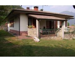 Vendita villa mq. 300 - Anfo