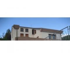 Villa Belvedere con Attico e Mansarda