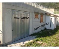 Villino a Contrada Cese - Campobasso