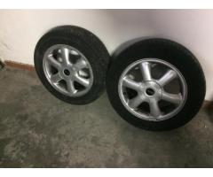 vendo parti di ricambio per mini one r56