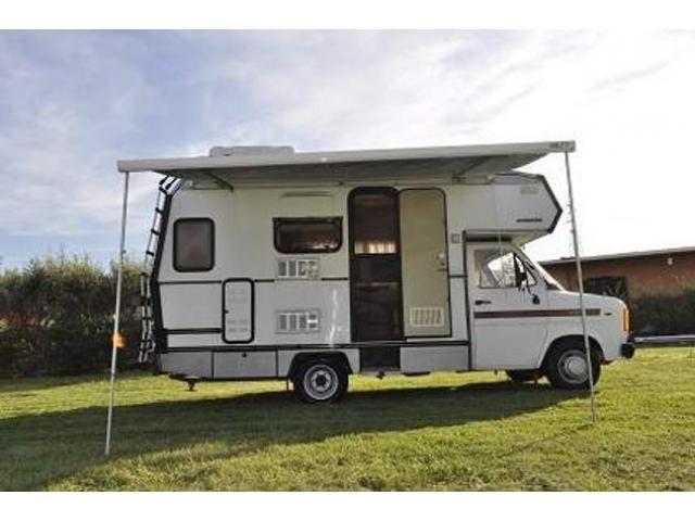 Camper laika albano laziale casa auto moto for Laika camper