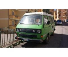 vw t3 joker westfalia