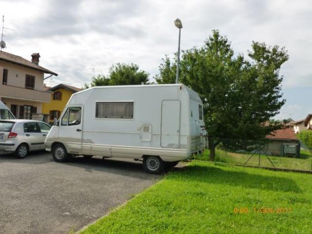 Motorhome laika pombia casa auto moto for Laika camper