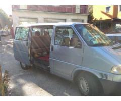 Vendo VW T4 Caravelle Camperizzato