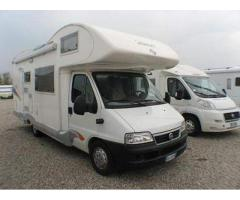 Joint 365 ducato