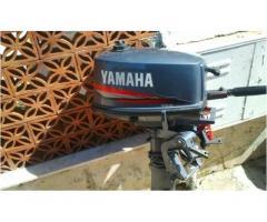 fuoribordo yamaha cv.5 Euro 500