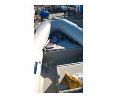 Scambio Joker Boat