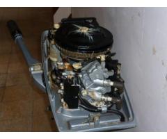 vendo motore marino evinrude 8 cv