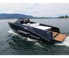 Ganz Boats Elovation 6.8 NUOVA
