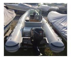 gommone Joker Boat JOKER BOAT COASTER 580 anno 2000 lunghezza mt 580