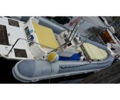 Gommone Oceanways Modulo W8 - 9 MT