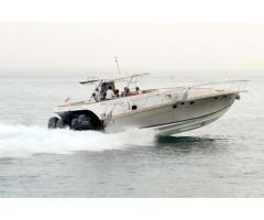 Noleggio Royal Yacht Tai 55 in COSTA AZZURRA! (FR)