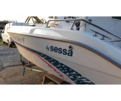 Sessa Key Largo 16 Open