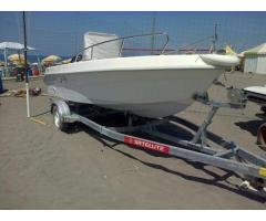 Barca Saver 2013