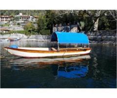 barca a motore ALTRO Burchiello anno 1983 lunghezza mt 7