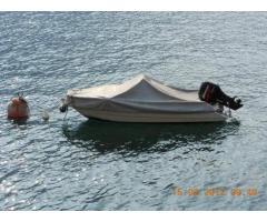 Motoscafo Marlin 4,9 m