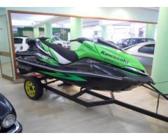 Kawasaki Moto d'acqua Jet Ski Ultra 260x '09
