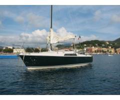 Barca a vela JEANNEAU FLIRT 6 metri