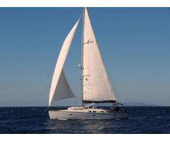 Noleggio barca a vela in agosto 30% di sconto Media Ship Charter