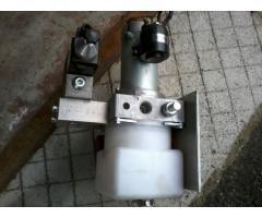 pompa idraulica 24 v nuova