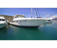 TIARA 4200 OPEN_ 2 CABINE_GUARANTEED.APPROVED BOAT.EXCLUSIVE SALE