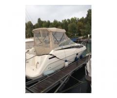 barca a motore BAYLINER ciera 23.55 anno 1995 lunghezza mt 7